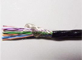 Factory automation flex cable