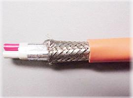 VFD flex cable
